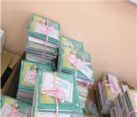الوزراء يوضح حقيقة رفض تسليم الكتب للطلاب إلا بعد دفع المصروفات