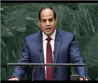 قيادي بمستقبل وطن: كلمة الرئيس بالأمم المتحدة حملت رسائل عديدة للعالم
