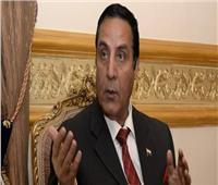 خاص| «الشهاوي»: الرئيس يعرض إنجازات «سيناء 2018» أمام الأمم المتحدة