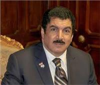 علاء مرزوق: ضرورة إشراك الشباب في حل المشكلات المزمنة بالقليوبية