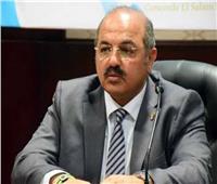 وزير الشباب والرياضة يحيل مخالفات اللجنة الأولمبية للنائب العام