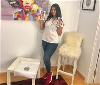 شيرين يحيى تهدي جمهورها Iphone XS في مسابقة «وجت منه»
