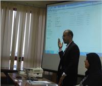 دورة تدريبية لمهارات التحرير الصحفي بمجمع إعلام الغردقة