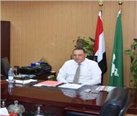 محافظ الشرقية لرؤساء الأحياء: مرور ميداني يومي على مشروعات الحكومة