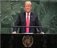 ترامب: زعماء إيران ينشرون الفوضى والموت والدمار