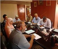 تعاون مشترك بين النقل النهري وقناة السويسلربط النيل بحركة التجارة الخارحية