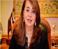 غادة والي تعرض تجربة مصر في التصدي للفقر بمقر الأمم المتحدة