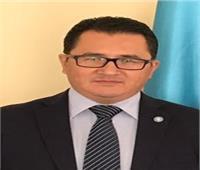 سفير كازاخستان بالقاهرة يشيد بجهود وزارة الأوقاف في مواجهة الفكر المتطرف