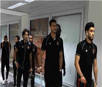 مراقب مباراة النجمة يطمئن على بعثة الأهلي في بيروت