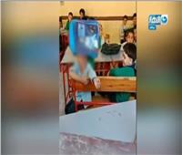 فيديو| تعرف على هوية «الطفل الباكى» لرغبته بالنوم