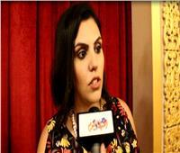 فيديو| ميرنا ذكري تكشف تفاصيل انضمامها لفرقة محمد صبحي