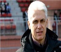 الفرنسي فيلود مدرب الكويت يغيب عن مواجهة الإسماعيلي