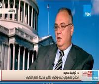 فيديو| إيهاب عباس: جماعة الإخوان تسيطر على المساجد في أمريكا
