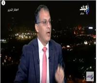 «فرحات»: أمريكا تدرك دور مصر في حماية الأمن الإقليمي بالمنطقة