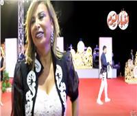 فيديو| إيناس الدغيدي: يوسف شاهين مدرسة فنية للعديد من المخرجين