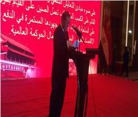 سفير الصين : علاقتنا مع مصر قائمة علي الشراكة