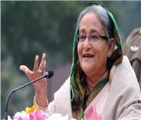 رئيسة وزراء بنجلادش: ميانمار تماطل في إجراءات عودة الروهينجا