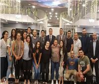«الهجرة» تنظم لقاء لأبناء المصريين باستراليا مع الرقابة الإدارية
