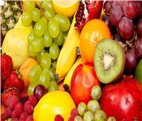 تباين أسعار الفاكهة في سوق العبور اليوم 26 سبتمبر