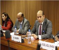 منظمات دولية تناقش تقرير الخبراء الأممي عن حقوق الإنسان في اليمن