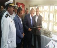 حملة مكبرة لضبط تجار المخدرات والسلاح في إمبابة