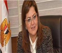 وزيرة التخطيط: توظيف الآليات المتاحة لتسهيل تقديم الخدمات للمواطنين