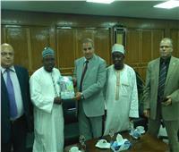 جامعات «أفريقيا» تطلب التعاون المشترك مع جامعة الأزهر
