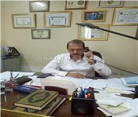 رئيس «منيا القمح»: فتح 4 منافذ للقوات المسلحة بالمدينة
