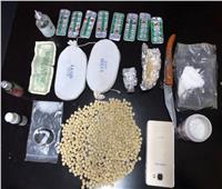 حبس «سايكو» أخطر تاجر مخدرات بالطالبية