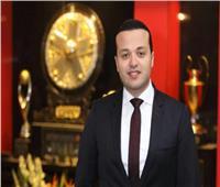 «الجارحي» يصل لبنان لرئاسة بعثة الأهلي