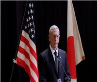 وزير الدفاع الأمريكي: لم نر مؤشرات على نية إيران إغلاق مضيق هرمز