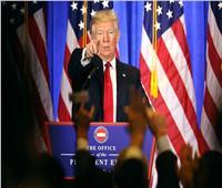 عاجل| مؤتمر صحفي عالمي للرئيس الأمريكي دونالد ترامب بعد قليل