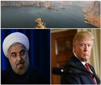 مضيق هرمز.. سلاح إيراني لشل العالم نفطيًا.. والرادع أمريكي