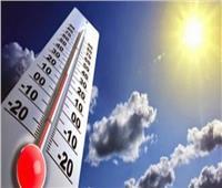 بالفيديو  «الأرصاد» تحذر من درجات الحرارة.. وأمطار بهذه المناطق