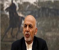 سقوط صواريخ على مدينة أفغانية أثناء زيارة للرئيس