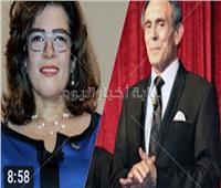 فيديو| فاطمة ناعوت توضح الفارق بين مسرح «صبحي» و«الزعيم»