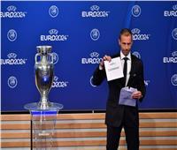 ألمانيا تنظم «يورو 2024» متفوقة على تركيا