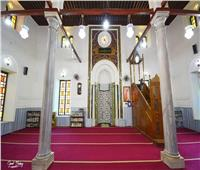 الجمعة.. افتتاح مسجد «إنجا هانم» بالإسكندرية| صور