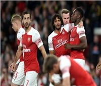 النني يعلق على تأهل أرسنال لدور الـ16 في كأس الرابطة