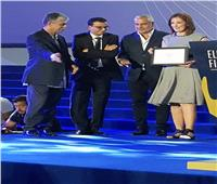 صور  فيلم «برزخ» الفلسطيني يفوز بجائزة «ART» في الجونة السينمائي