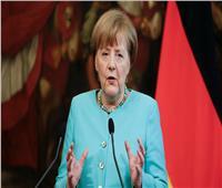 ميركل تنفى بشكل تشكيل ائتلاف مع «حزب البديل من أجل ألمانيا»