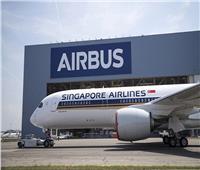 أطول رحلة طيران.. تبدأ في سنغافورة وتنتهي بنيويورك أكتوبر المقبل