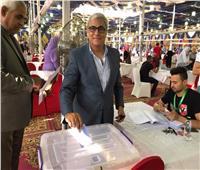 لائحة الأهلي| خالد توحيد: تواجدي في العمومية حق الأهلي عليا