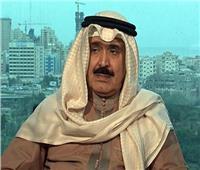 «الجارالله»: الاقتصاد المصري يزدهر.. وأهالي سيناء والجيش يهزمون الإرهاب