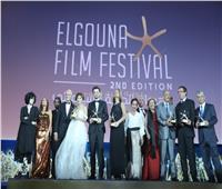 """""""يوم الدين """" يفوز بجائزة """"الفيلم الانساني"""" في ختام الجونة وسنغافورة تحصد النجمة الذهبية"""