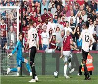 فيديو| مانشستر يونايتد يواصل السقوط بهزيمة قاسية من وست هام