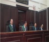 تجديد حبس ابنة القرضاوي و8 آخرين 45 يومًا في «تمويل الإرهاب»