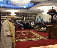 هل الحياة الأمريكية تغير فكر الكنيسة القبطية؟.. البابا تواضروس يجيب