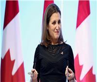 كندا تؤجل كلمتها أمام الأمم المتحدة لتركز على اتفاقية «نافتا»