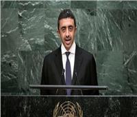 الإمارات تعرض على إيران إعادة الجزر لها أو القبول بالتحكيم الدولي